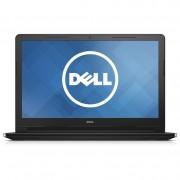 Notebook INSPIRON 5558, HD ,I3-5005, 4 GB, 1 TB, Linux, negru , 15.6 inch