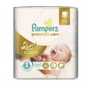 Scutece Pampers Premium Care nr.2 22/set