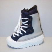 Booti Snowboard copii Antis Firebird 36