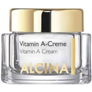 Alcina Vitamin A Cream 50ml