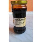 Melasa trstinová nerafinovaná, nesírená 600 gramov