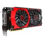 MSI R9 390X GAMING 8G AMD Radeon R9 390X 8GB