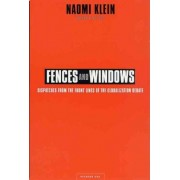 Fences and Windows by Naomi Klein