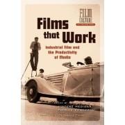 Films That Work by Patrick Vonderau