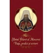 Viata Predici Si Scrisori - Sfantul Firalet Al Moscovei