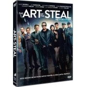 The Art of Steal:Kurt Russell,Jay Baruchel,Katheryn Winnick - Arta de a fura (DVD)