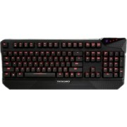 Tastatura Gaming Tesoro Durandal G1NL Cherry MX Red