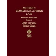 Modern Communications Law by West Academic
