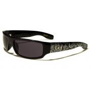 Luxusní sluneční brýle Locs LOC9003-BDNBK