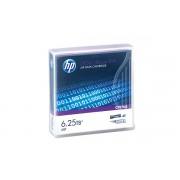 HPE LTO-6 Ultrium 6.25TB MP RW Data Tape