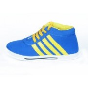 Ethics Casuals(Blue)