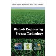 Biofuels Engineering Process Technology by Caye Drapcho