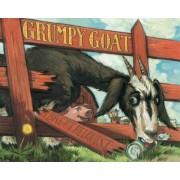 Grumpy Goat by Brett Helquist