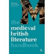 The Medieval British Literature Handbook by Daniel T. Kline