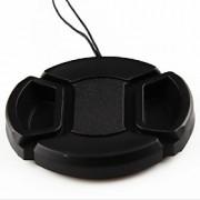 dengpin 52mm kamera linsskydd för Panasonic DMC-gf7 gf6 GF5 GF3 GF2 GF1 14-45 45-150 45-200 14-42mm en hållare koppel lina