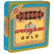 Artisti Diversi - Cuban Gold (0698458652720) (3 CD)