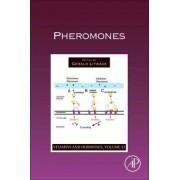 Pheromones: Volume 83 by Gerald Litwack