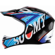 Suomy Jumper Carbon Flash Downhill Fahrradhelm