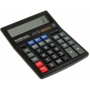 Calculator de birou 16 cifre DC-777-16N Erich Krause