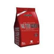 Nutri Whey Protein - Refil - Morango 907g - Integralmédica