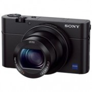 Sony compact camera RX100 MARK III