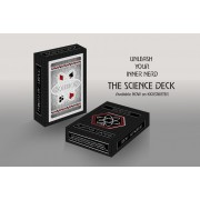 Jeu De Cartes Science Deck Playing Cards Uspcc