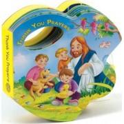 Thank You Prayers by Catholic Book Publishing Co