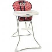 Детско столче за хранене Tea Time Mickey Mouse, Graco, 9421804714