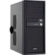 Chieftec CM-01B-U3-OP Midi-Toren Zwart computerbehuizing