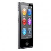 Apple iPod Nano 16Gb, mkn52hc/a - Space Gray