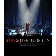 Sting - Live in Berlin (0602527530987) (1 BLU-RAY)