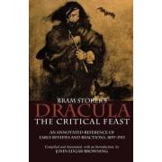 Bram Stoker's Dracula by John Edward Browning