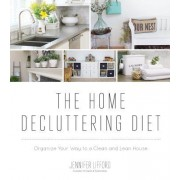 Clean & Lean House: Put Your House on a Diet to Cut the Clutter