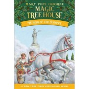 Hour of the Olympics: Book 16 by Mary Pope Osborne