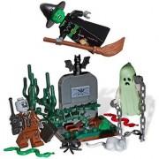 Lego Halloween Accessory Set