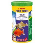 Hrana pesti iaz, Sera Pond BioFlakes 1000ml, 180gr, 7070