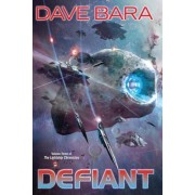 Defiant: Volume Three of the Lightship Chronicles