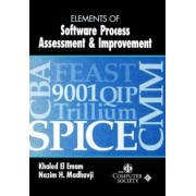 Elements of Software Process Assessment and Improvement by Khaled El Emam