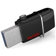 Sandisk Ultra 16GB USB 3.0 OTG Flash Drive with