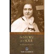 The Story of a Soul by St.Therese of Lisieux