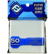 Square Board Game Sleeves (50 Sleeve Pack)