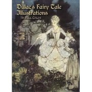 Dulac's Fairy Tale Illustrations in Full Color by Edmund Dulac