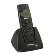 Telefone s/ Fio com 1 Ramal Dect TS 40C - Intelbras