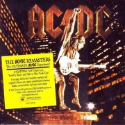 AC/DC - Stiff Upper Lip (0886970829021) (1 CD)