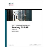 Routing TCP/IP: v. 2 by Jeff Doyle