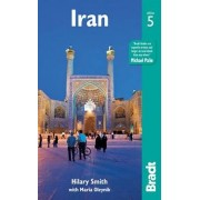 Hilary Smith Iran (Bradt Travel Guides)