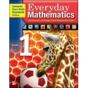 Everyday Mathematics, Grade 1, Classroom Games Kits by McGraw-Hill Education