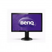 BenQ monitor LED GL2450HT 24\ FHD, LBL, DVI, HDMI, 2ms, Flicker-Free, fekete