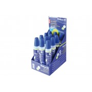 Lipici lichid, tub 30 ml, Pelikan , cu aplicator dublu