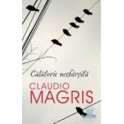 Calatorie nesfarsita - Claudio Magris